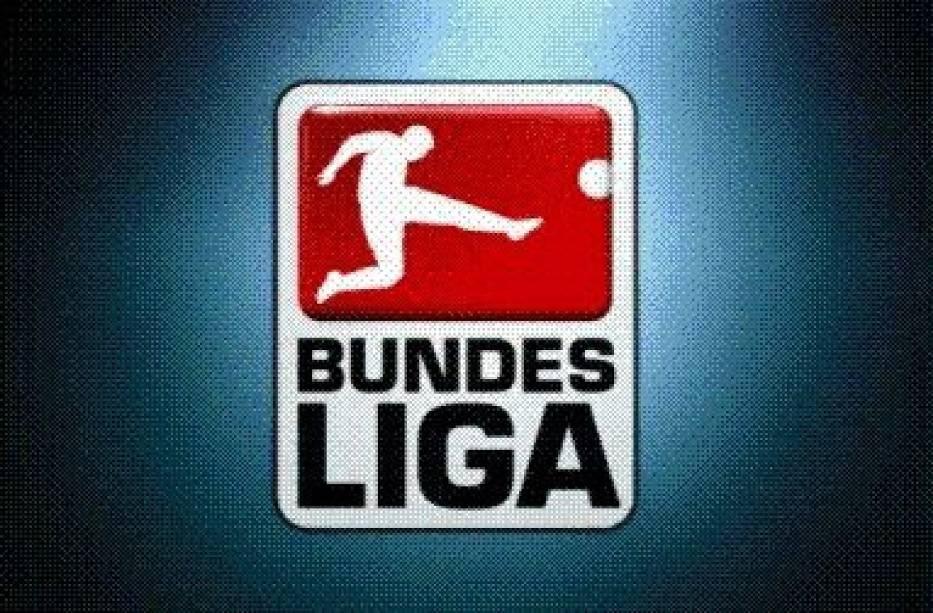 Logo Bundesligi