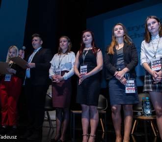 Po raz pierwszy odbył się Stargardzki Kongres Samorządów Uczniowskich