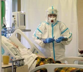 W Polsce zmarło ponad 300 osób zakażonych koronawirusem. Ile w Lubelskiem?