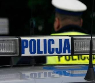 Powiat świdnicki: 4 pijanych kierowców w weekend. Rekordzista miał 2,4 promila