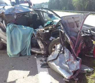 KU PRZESTRODZE! Fatalne wypadki drogowe na naszym terenie [ZDJĘCIA]