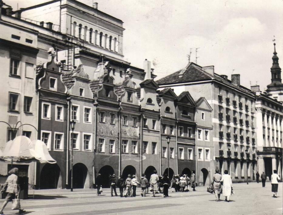 Legnicki Rynek