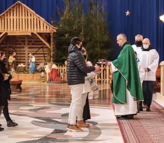 Licheń: Dzień modlitw w intencji parafii, z których przybywają pielgrzymi