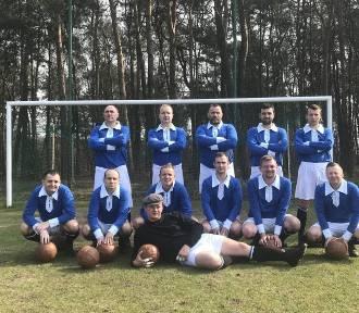 WKS 10 PP Łowicz po przegranej z WKS 37 PP Kutno zakończył rozgrywki Retro Ligi na czwartej pozycji