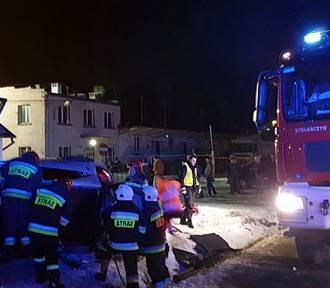 Zmarła 19-letnia ofiara wypadku z Libuszy
