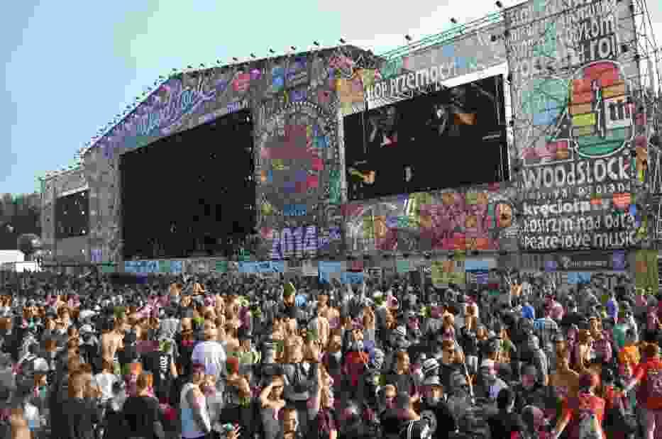Przystanek Woodstock zmienia swoją datę. Nowy termin od 2016 roku