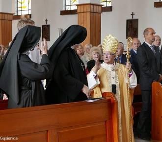 Gdańsk: Jubileusz 100-lecia Zgromadzenia Benedyktynek Misjonarek