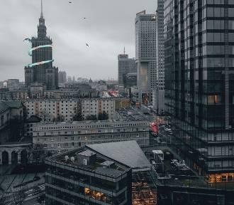Tak będzie wyglądać Warszawa za 30 lat? Trwa konkurs FUTUWAWA