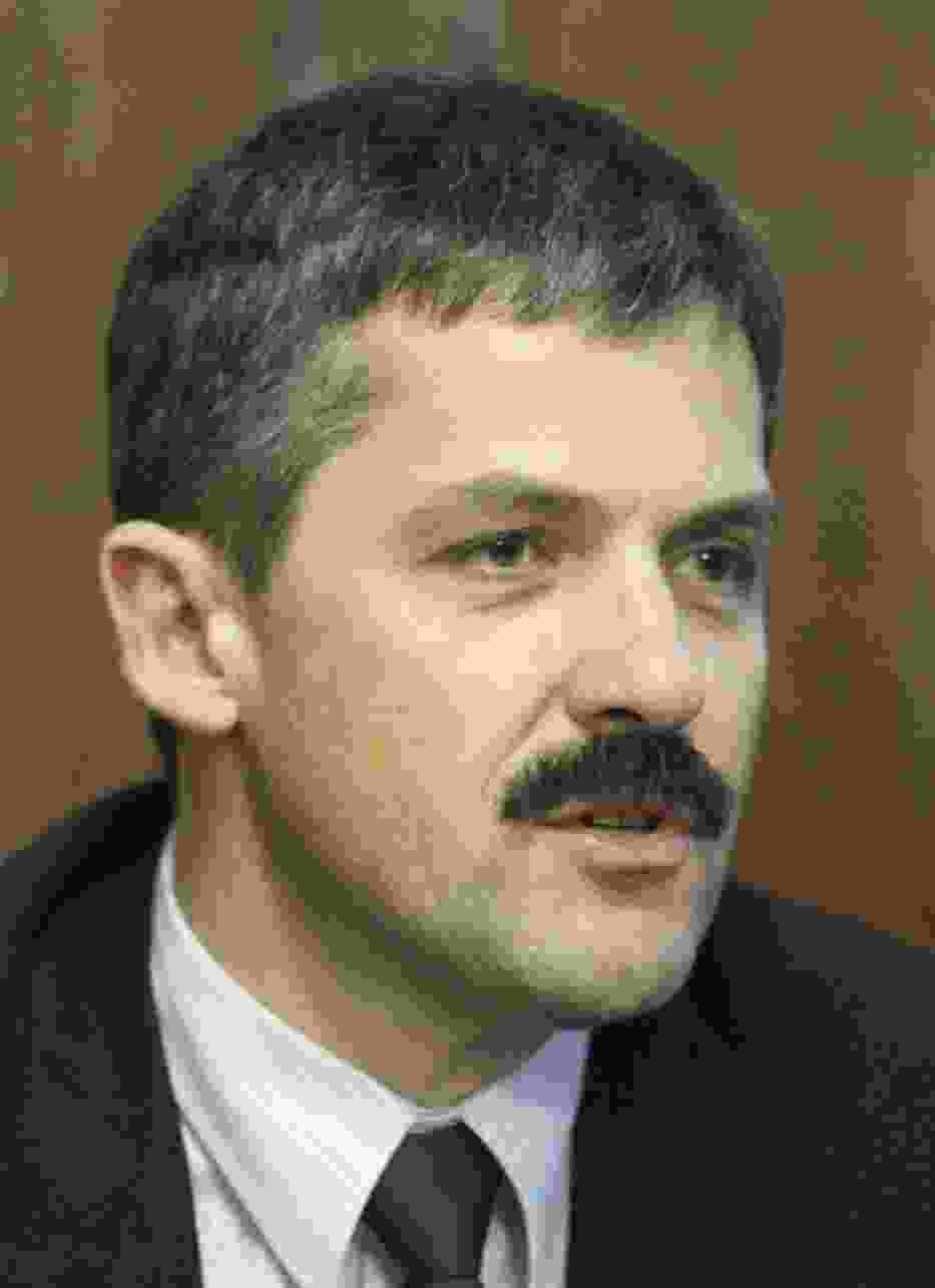 Piotr Kruczkowski, prezydent Wałbrzycha