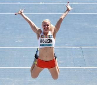 Kolejny złoty medal dla Polski! Karolina Kucharczyk zdeklasowała rywalki