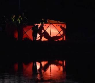 Mikołajki: Tajemnicza śmierć 63-latka i tragiczny finał poszukiwań