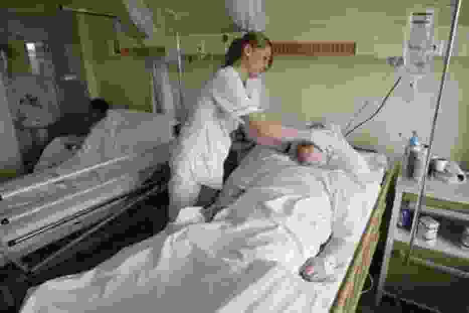 Zarząd Województwa Śląskiego ma plan restrukturyzacji 56 zakładów opieki zdrowotnej