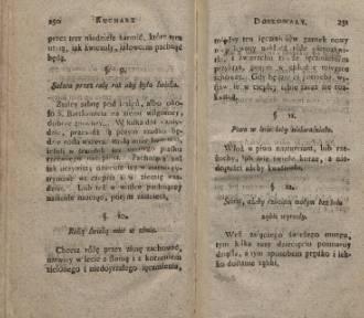 Oto przepisy z najstarszych polskich książek kucharskich. Przeczytaj i... gotuj!