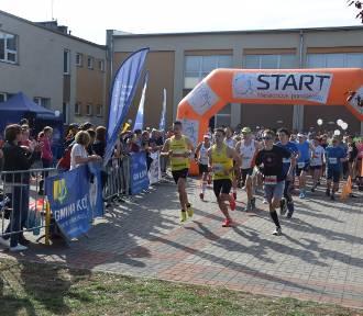 Bieg Chłapowskiego na 10 km. wygrał Pawel Olijnyk [FOTO, FILM]