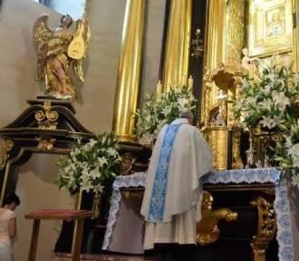 Najbardziej lubiane kościoły w powiecie tarnowskim