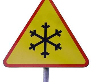 Oleśnica. Synoptycy zapowiadają oblodzenie dróg i chodników