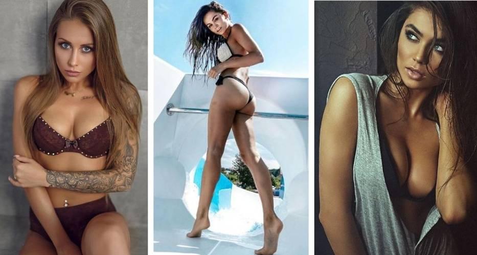 Zobaczcie zdjęcia ślicznych dziewcząt, które towarzyszą zawodnikom w trakcie gali FAME MMA! >>>Zdjęcia z profilu na Instagramie
