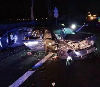 Zgorzelec: Tymczasowy areszt dla sprawcy wypadku drogowego
