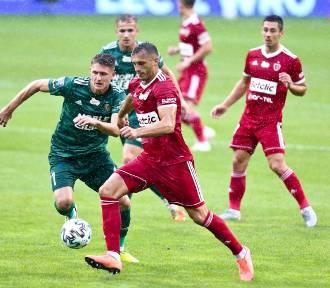 Śląsk Wrocław - Piast Gliwice 2:0. Zobaczcie zdjęcia z meczu na Stadionie Wrocław