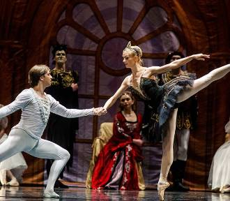 The Royal Moscow Ballet: menedżer zdradza tajniki spektaklu