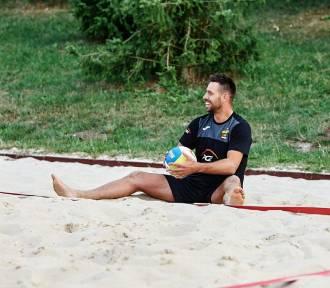 PGE Skra Bełchatów poznała rywali w turnieju plażowym z cyklu PreZero Grand Prix Polskiej Ligi