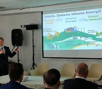 Konferencja energetyczna w Mikorzynie