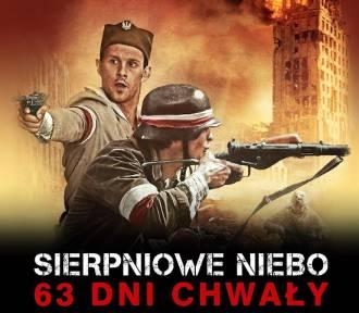 """Pokaz specjalny filmu """"Sierpniowe niebo. 63 dni chwały"""" na rocznicę wybuchu Powstania Warszawskiego"""