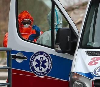 Koronawirus. Są nowe zakażenia na Dolnym Śląsku. Nie żyją dwie kolejne osoby 37-latka i 43-latek