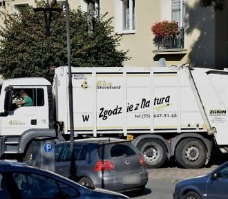 Harmonogram wywozu odpadów w smartfonie? To możliwe