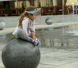 Małe dzieci mogą zarażać koronawirusem nawet nie chorując