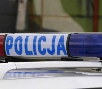 Policjanci z Tworoga uratowali niedoszłego samobójcę