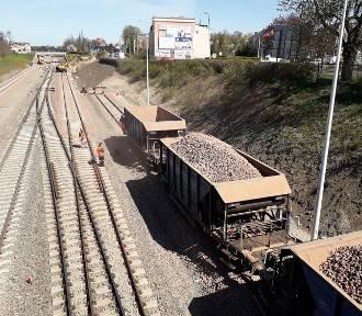 Modernizacja na kolei potrwa do końca roku