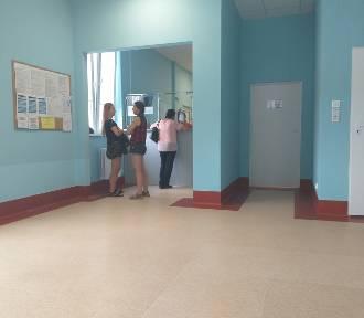 Nowy SOR w Olkuszu już otwarty dla pacjentów
