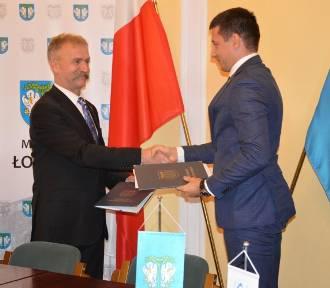 Miasto i wykonawca wypowiedzieli umowę na modernizację oczyszczalni ścieków w Łowiczu. Sprawa