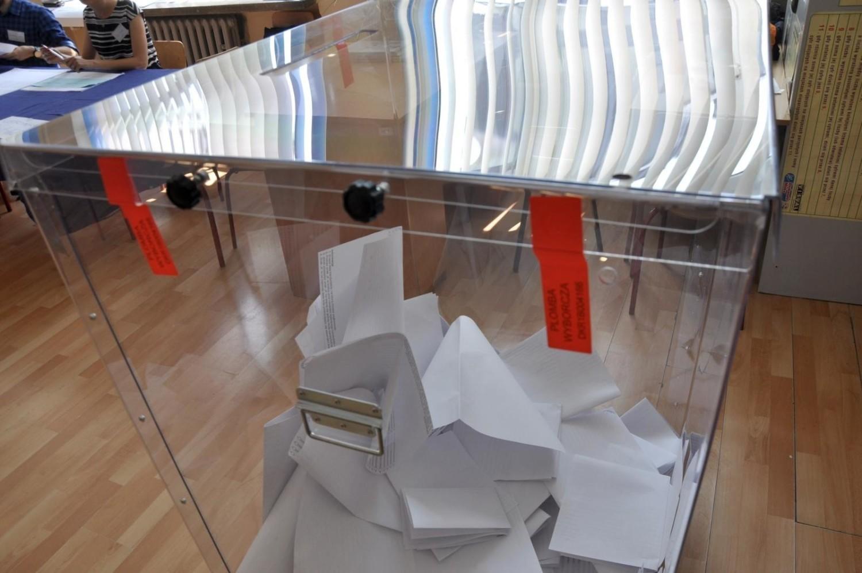 Znane są już wyniki wyborów do Europarlamentu 2019 w województwie kujawsko-pomorskim