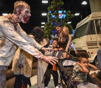 Nowy, siódmy sezon Walking Dead. Pierwszy odcinek zobaczycie w tv oraz online