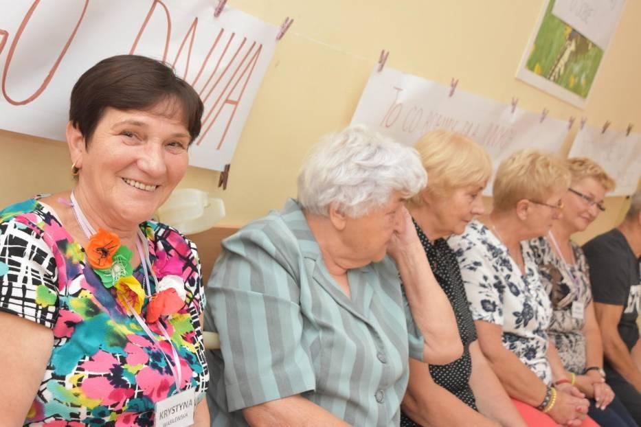Seniorzy Świdnica