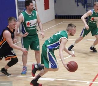 Terminarz meczów rewanżowych I rundy play off XV edycji WLKA Włocławek. Zespół Green Team wykluczony