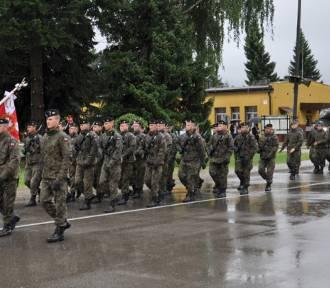 Święto Wojska Polskiego w Żurawicy pod Przemyślem [FOTO]