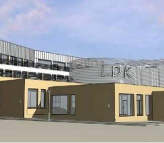 Limanowa. Nowa sala widowiskowa w Limanowskim Domu Kultury już gotowa [ZDJĘCIA]