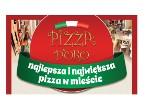 Logo Pizza Doro