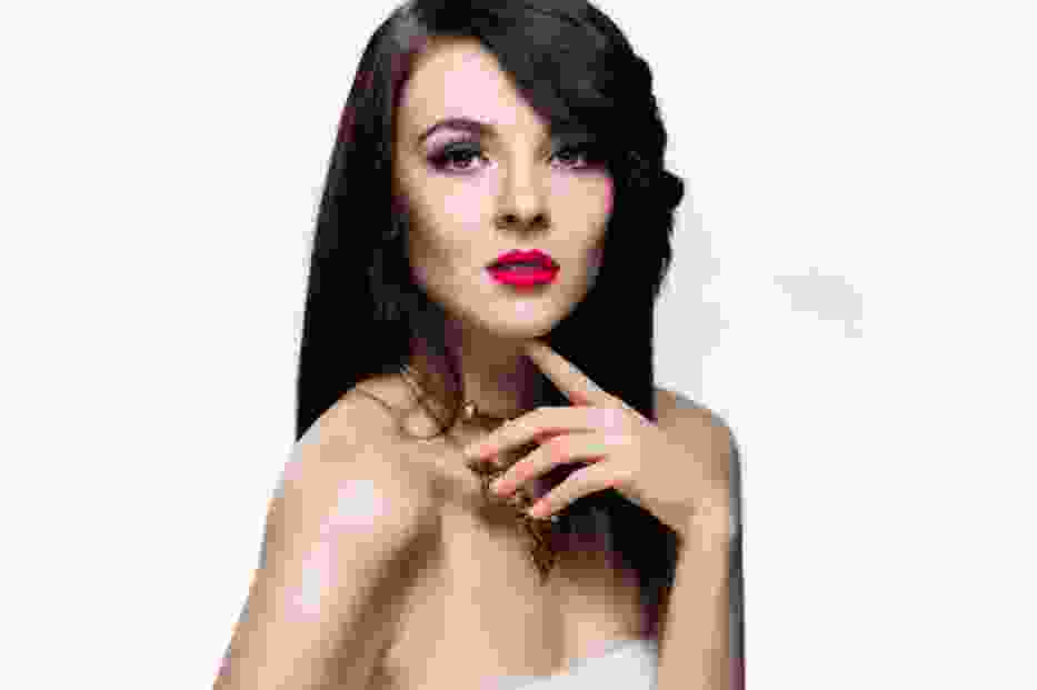 Miss Polski Wielkopolski 2015: Isabell Kluczynski