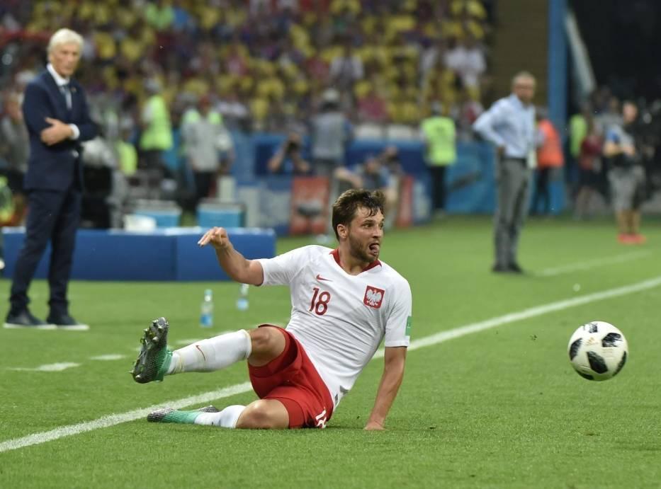polska kolumbia 0 3 mundial się dla nas skończył
