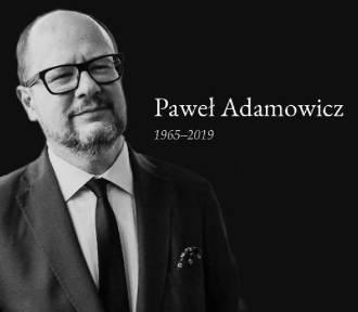 [KSIĘGA KONDOLENCYJNA] Pamięci Pawła Adamowicza, Prezydenta Gdańska