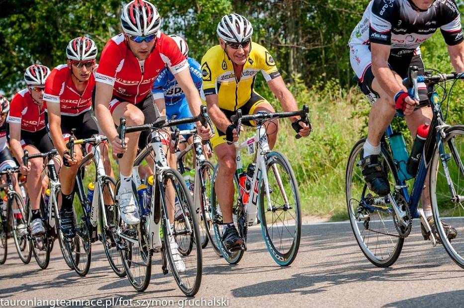 Finał Tauron Lang Team Race już 30 sierpnia w Bytowie