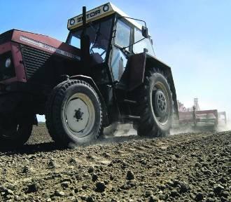 Szamocin: Zwrot podatku dla rolników