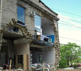"""Tak budują """"fachowcy"""" w Rosji. Zobacz budowlane absurdy"""