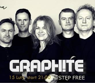 Syców: Koncert zespołu GRAPH!TE w Restauracji GaPa. Zapraszamy! (GALERIA)