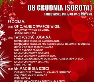 Zbąszynecki Ośrodek Kultury zaprasza na nadchodzące wydarzenia w grudniu