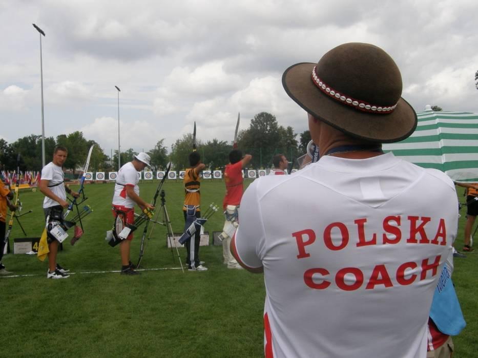 Młodzieżowe Mistrzostwa Świata w Łucznictwie